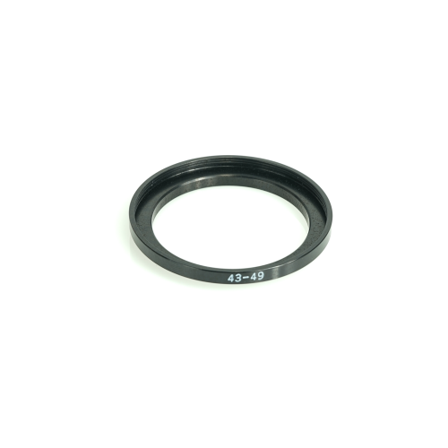 SRB 43-49mm Step-up Ring